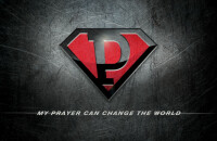 My Prayer Can Change the World